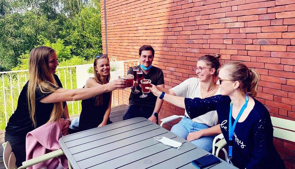 Summerbreak Drink